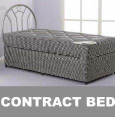 contract source 5 divan beds and mattresses