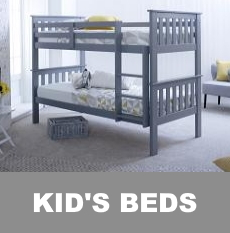 Kids Beds - childrens beds, includes our metal and wooden bunk beds, racing car beds