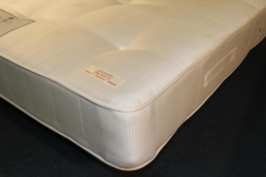 2ft6 Adjustable Bed Mattress