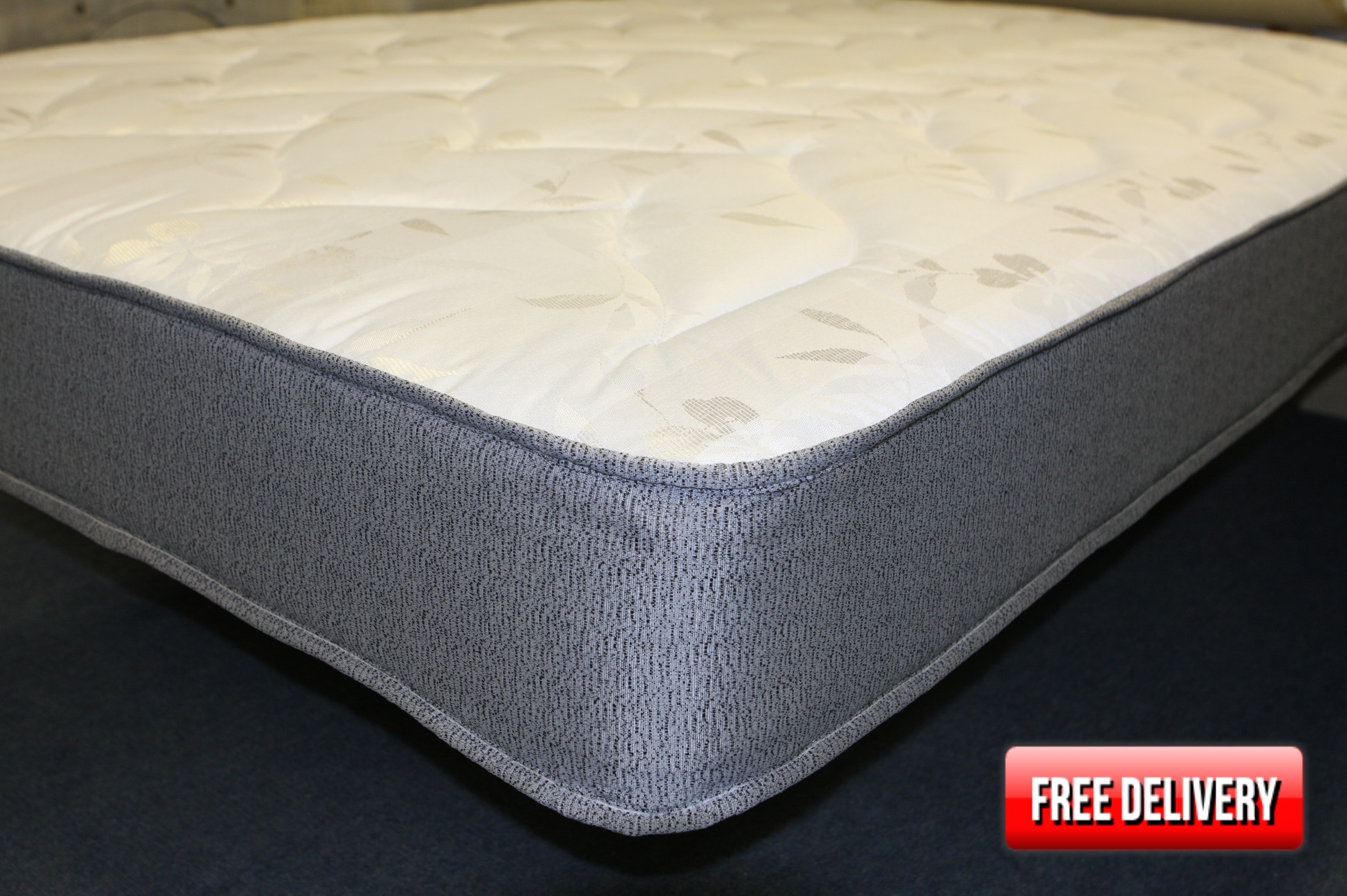 4ft Small Double Comfy Mattress