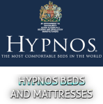 Hypnos beds and mattress