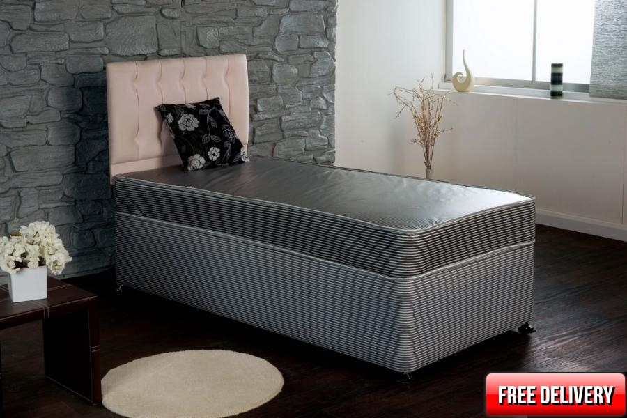 4ft6 Beds Direct Water Resistant Divan